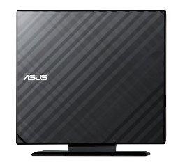 Asus 8X External Slim DVD