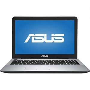 Asus HD Black Ed