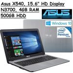 Asus 2016 15.6 High Performance