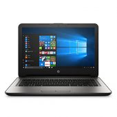HP AMD Laptop