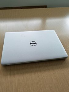 Dell Inspiron Flagship 15.6 inch Touchscreen